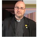 Rev David Brinn